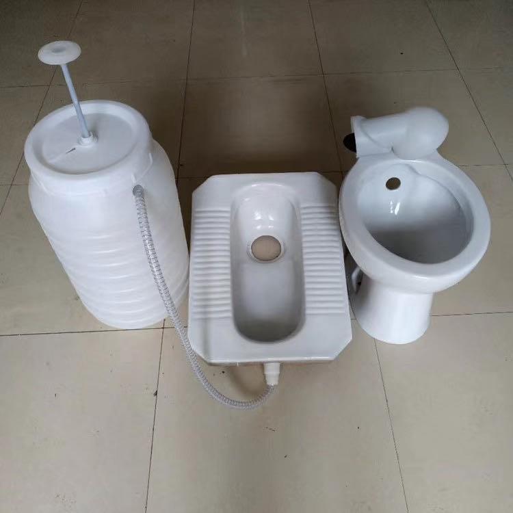 专业生产高压防冻冲厕器