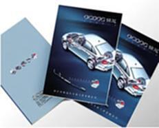 湛江廣告畫冊宣傳單張設計印刷公司