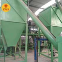 四川生產線 雙面兩面砂漿復合板生產線
